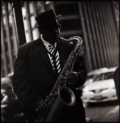 jazz by fuckeymouse