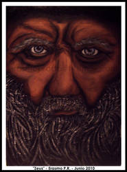 Zeus by Kid15