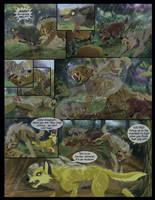 BBA graphic novel pg 2 by KayFedewa