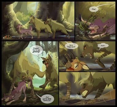The Blackblood Alliance - Page 14 by KayFedewa