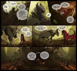 The Blackblood Alliance - Page 22 by KayFedewa