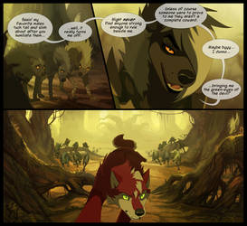 The Blackblood Alliance - Page 23 by KayFedewa