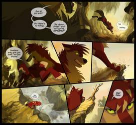 The Blackblood Alliance - Page 24 by KayFedewa