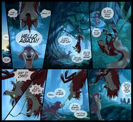 The Blackblood Alliance - Page 27 by KayFedewa