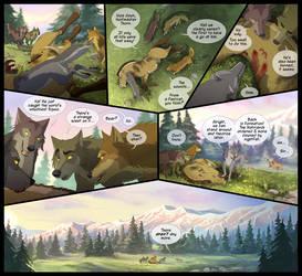 The Blackblood Alliance - Page 34 by KayFedewa