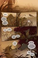 The Blackblood Alliance - Chapter 02: Page 16 by KayFedewa
