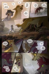 The Blackblood Alliance - Chapter 03: Page 06 by KayFedewa