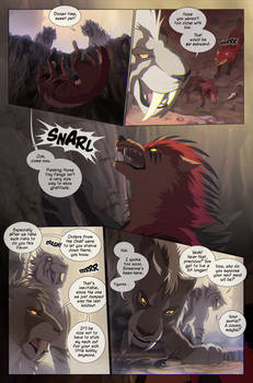 The Blackblood Alliance - Chapter 03: Page 08 by KayFedewa