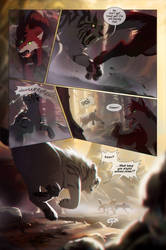 The Blackblood Alliance - Chapter 03: Page 12 by KayFedewa