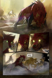 The Blackblood Alliance - Chapter 03: Page 15 by KayFedewa