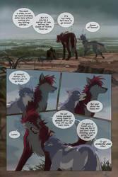 The Blackblood Alliance - Chapter 04: Page 02 by KayFedewa