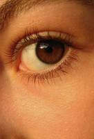 Eye Stock 01 by JollyPen