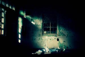 abandoned stock 3 by editingninja