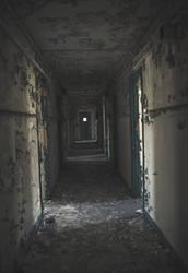 BSH Hallway by editingninja
