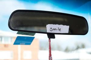 10. Smile by Archymedius