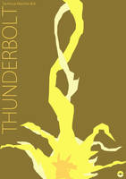 Thunderbolt by Archymedius
