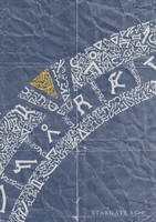 Earth (Navy) by Archymedius