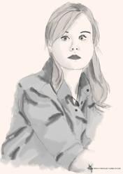 Practice - Alison Pill as Maggie Jordan by Archymedius