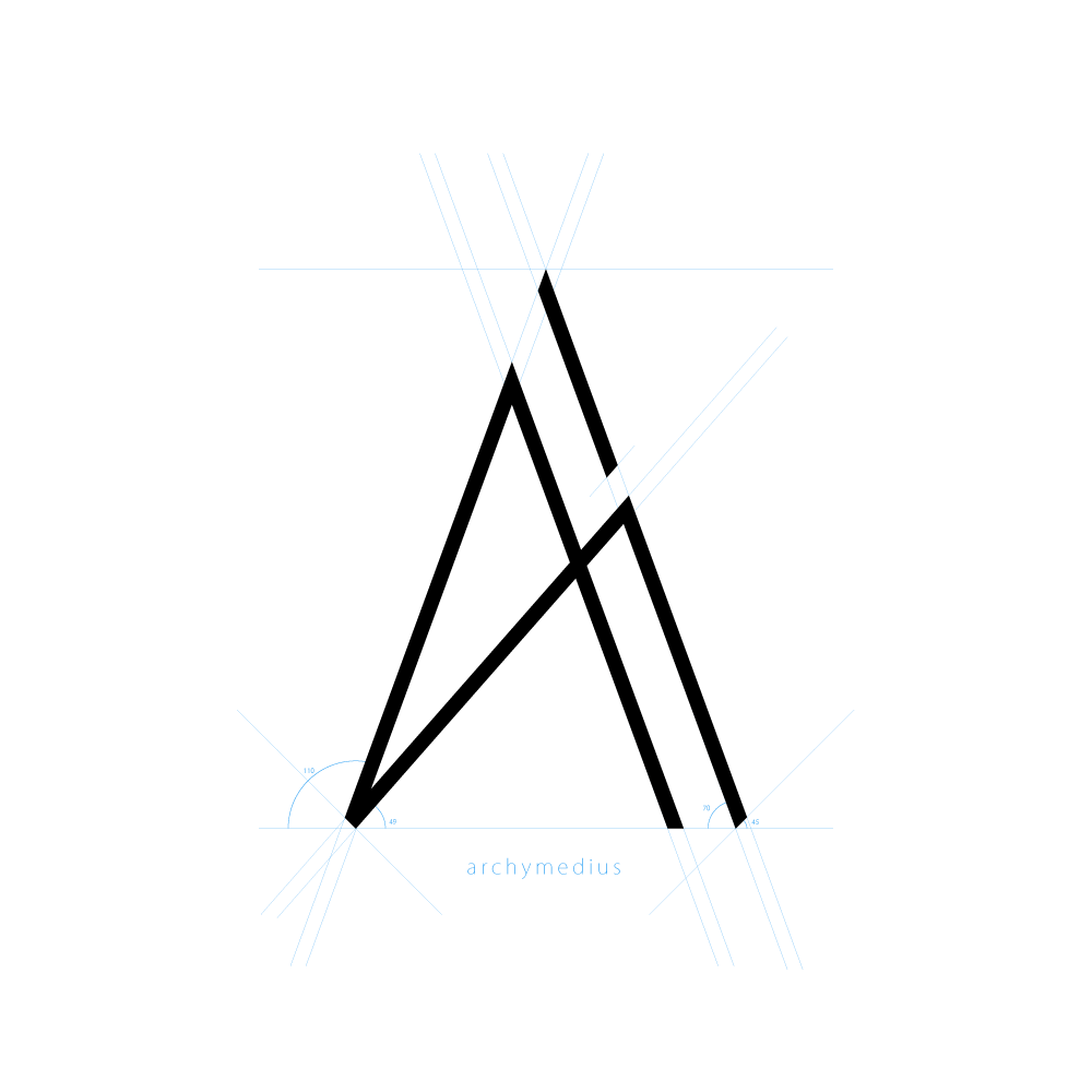 Archymedius Redesign by Archymedius