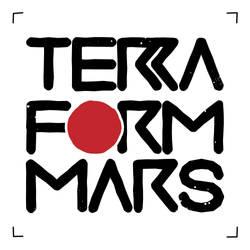 Terraform Mars (wip) by Archymedius
