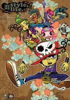 My style...My life by bone-bee