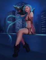 Jinx by NPye13