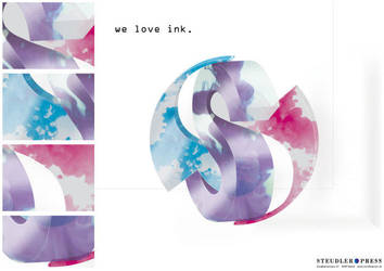 we love ink. by jinchilla
