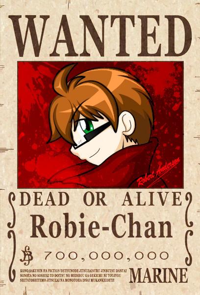 Robie-Chan's Profile Picture