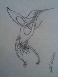 tattoo by meashka