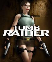 Tomb Raider Origins by RinoTheBouncer