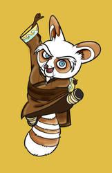Master Shifu by Herbie91