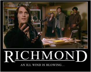 IT Crowd - Richmond 2 by surlana