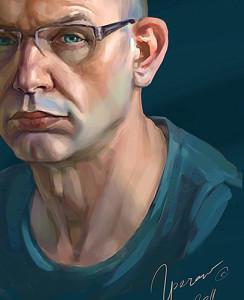 Igor-Grechanyi's Profile Picture