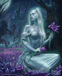 Lilygrove Warden by Igor-Grechanyi