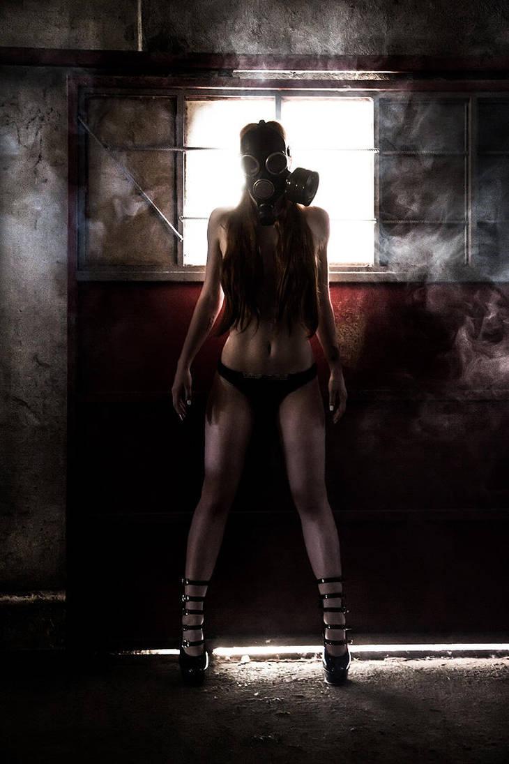 Toxic Glam VI by KAMELOTrealm