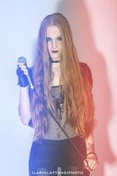 Rock me like the Devil by KAMELOTrealm