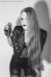 Rock me like the Devil II by KAMELOTrealm