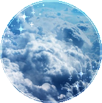F2U|Decor|Clouds #3 by Mairu-Doggy