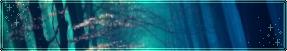 F2U|Decor|Teal Forest #7 by Mairu-Doggy