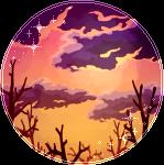 F2U|Decor|Gogoriki Background #8 by Mairu-Doggy