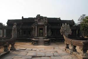 angkor Wat VIII by cubstock
