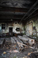 abandoned 4 by cubstock