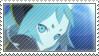 Aqua Stamp by Petraea