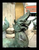 THAI - Palace Pet by ezak