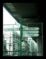 THAI - Lost in Translation by ezak