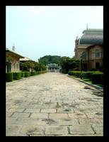 THAI - Within the Palace Gates by ezak