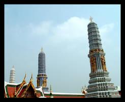 THAI - To the Skies by ezak