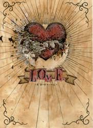LOv E. by Sybary