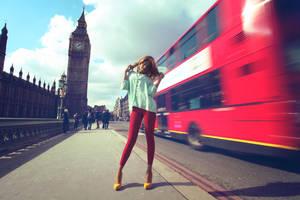 London Calling by EmreKaanSezer