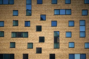Tetris by PhotoartBK